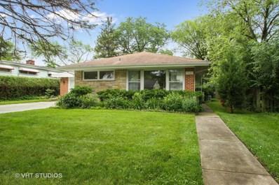 7529 Palma Lane, Morton Grove, IL 60053 - #: 10060508