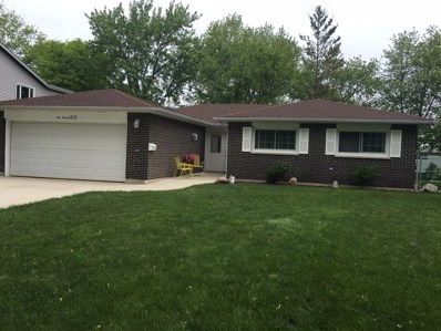 513 Redwood Lane, Schaumburg, IL 60193 - #: 10060523