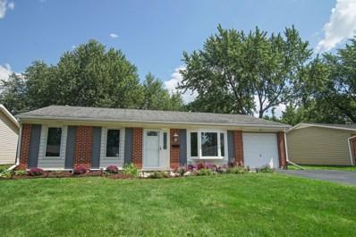 8063 Olivia Lane, Hanover Park, IL 60133 - MLS#: 10060525