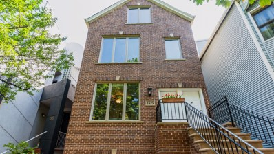 1525 W Barry Avenue UNIT 2F, Chicago, IL 60657 - #: 10060553