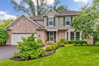 501 Graywood Drive, Lombard, IL 60148 - #: 10060565