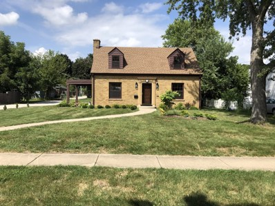 121 Home Street, Sycamore, IL 60178 - MLS#: 10060626