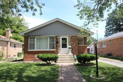 15631 Drexel Avenue, Dolton, IL 60419 - MLS#: 10060638