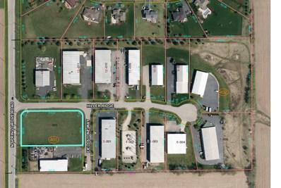 2513 Hiller Ridge, Johnsburg, IL 60050 - MLS#: 10060640