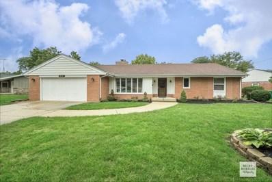 403 E Palladium Drive, Joliet, IL 60435 - MLS#: 10060657