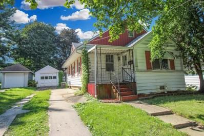 1320 S Rotzler Avenue, Freeport, IL 61032 - #: 10060661