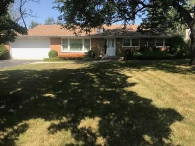 2110 Beechnut Road, Northbrook, IL 60062 - #: 10060692