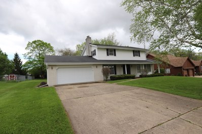 603 Old Orchard Road, Harvard, IL 60033 - #: 10060709