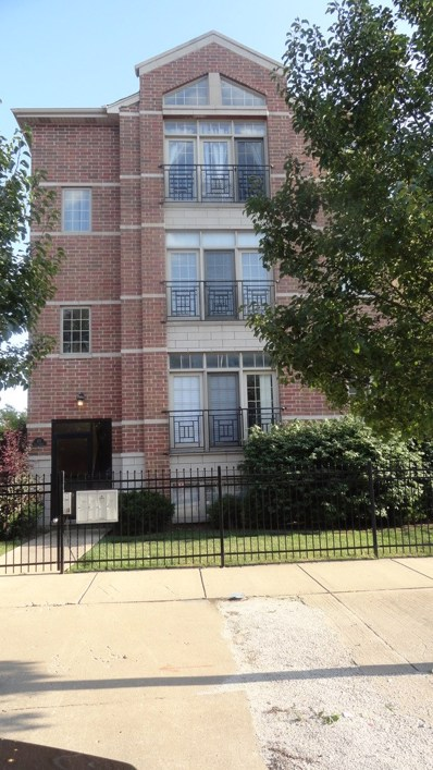 471 E Bowen Avenue UNIT 3, Chicago, IL 60653 - MLS#: 10060710