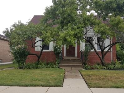 3640 W 83rd Street, Chicago, IL 60652 - MLS#: 10060720