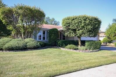 8305 Bob O Link Road, Orland Park, IL 60462 - MLS#: 10060762