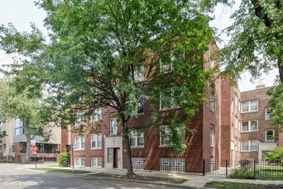 2021 N Leavitt Street UNIT G, Chicago, IL 60647 - #: 10060767
