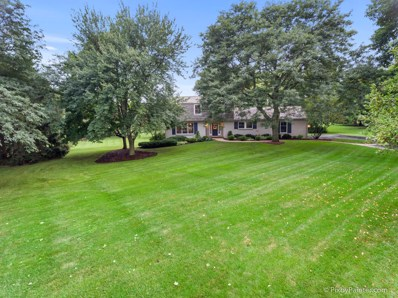 77 Watergate Drive, South Barrington, IL 60010 - #: 10060785