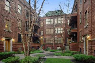6616 N Ashland Avenue UNIT 2B, Chicago, IL 60626 - MLS#: 10060846
