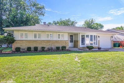 21 Ridgewood Road, Elk Grove Village, IL 60007 - #: 10060896