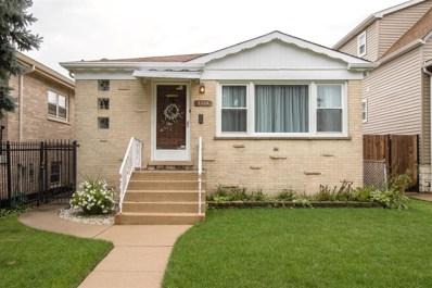 3728 N Newcastle Avenue, Chicago, IL 60634 - #: 10060913