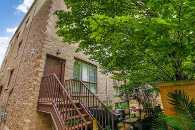 2829 W Lawrence Avenue UNIT 4, Chicago, IL 60625 - #: 10060936