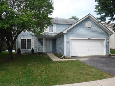 14142 S Butler Court, Plainfield, IL 60544 - MLS#: 10060953