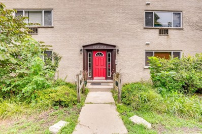5037 N Wolcott Avenue UNIT 3A, Chicago, IL 60640 - MLS#: 10061012
