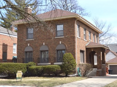 9917 S Leavitt Street, Chicago, IL 60643 - MLS#: 10061013