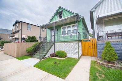 4443 S Drake Avenue, Chicago, IL 60632 - MLS#: 10061057
