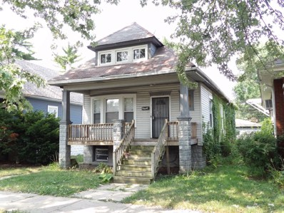 8522 S May Street, Chicago, IL 60620 - MLS#: 10061061
