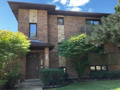 453 Burlington Avenue UNIT 3, Clarendon Hills, IL 60514 - #: 10061067