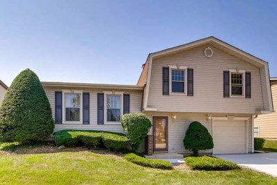 1287 Parker Place, Elk Grove Village, IL 60007 - #: 10061086