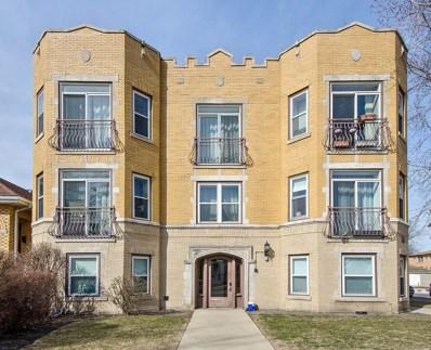 2146 N 72nd Court UNIT 1, Elmwood Park, IL 60707 - MLS#: 10061095