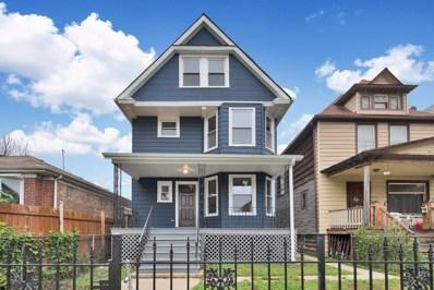 163 N Latrobe Avenue, Chicago, IL 60644 - #: 10061097