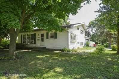 823 Gerry Street, Woodstock, IL 60098 - #: 10061116