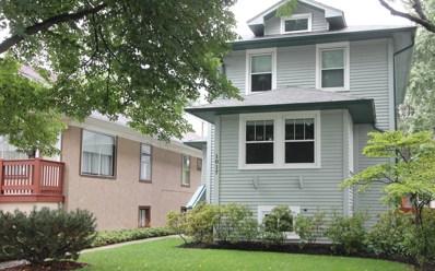 1017 N Taylor Avenue, Oak Park, IL 60302 - MLS#: 10061142
