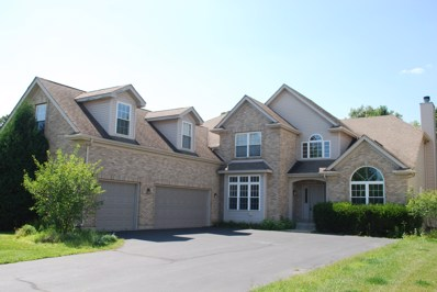 448 Prairie Ridge Drive, Winthrop Harbor, IL 60096 - MLS#: 10061165