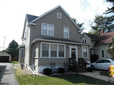 1007 Kelly Avenue, Joliet, IL 60435 - MLS#: 10061173