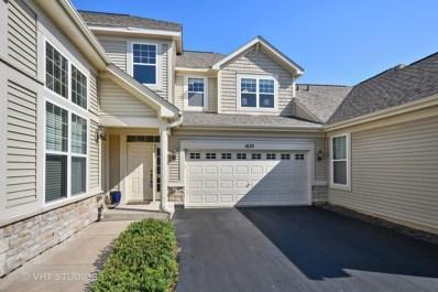 1820 Chase Lane, Aurora, IL 60502 - MLS#: 10061177