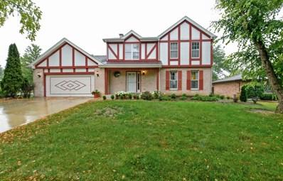 7101 Ryan Road, Woodridge, IL 60517 - MLS#: 10061182