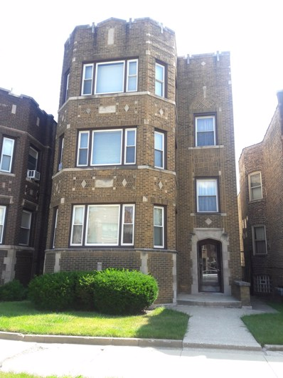 8047 S Hermitage Avenue, Chicago, IL 60620 - MLS#: 10061186