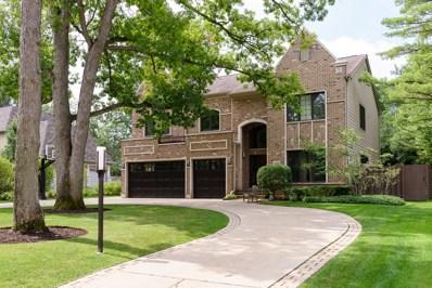 1436 Sunnyside Avenue, Highland Park, IL 60035 - #: 10061203