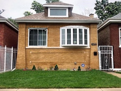 7229 S Maplewood Avenue, Chicago, IL 60629 - MLS#: 10061234
