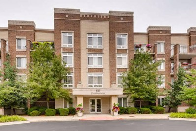 6759 W Forest Preserve Avenue UNIT 404, Chicago, IL 60634 - MLS#: 10061240