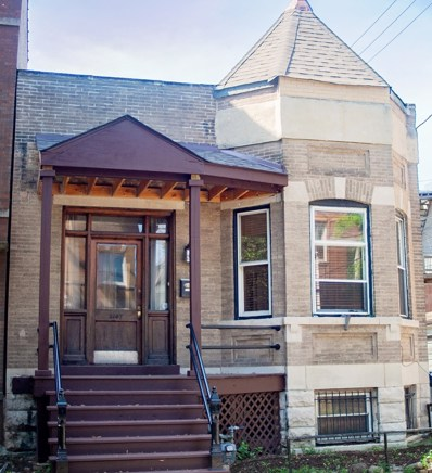 2147 W Thomas Street, Chicago, IL 60622 - #: 10061242
