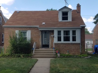 3612 W 115th Place, Chicago, IL 60655 - MLS#: 10061251