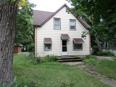114 N Commerce Street, Seneca, IL 61360 - MLS#: 10061263