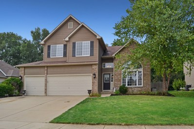 1611 Tyler Trail, Mchenry, IL 60051 - MLS#: 10061264
