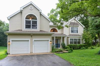 5695 S Park Place Drive, Rochelle, IL 61068 - #: 10061273