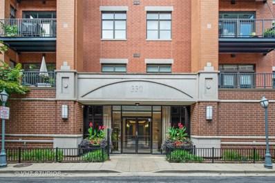 330 N Clinton Street UNIT 501, Chicago, IL 60661 - MLS#: 10061281