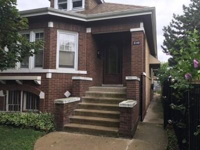 5349 W Wellington Avenue, Chicago, IL 60641 - #: 10061306
