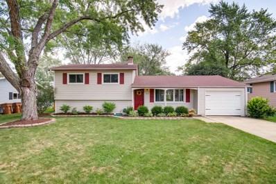 22W471  Burr Oak Drive, Glen Ellyn, IL 60137 - MLS#: 10061308
