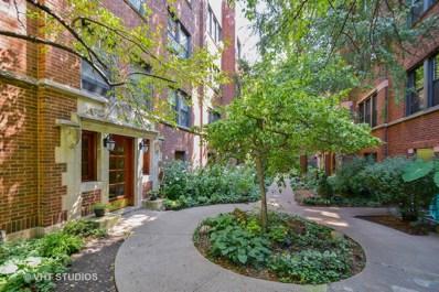 5465 S Ingleside Avenue UNIT GE, Chicago, IL 60615 - #: 10061344