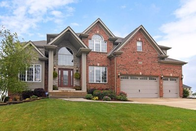 12914 Ridge Wood Lane, Plainfield, IL 60585 - MLS#: 10061346